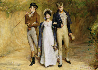 Two Strings to her Bow, 1887, by John Pettie (1839-93) / Kelvingrove, Scotland / © Culture and Sport Glasgow