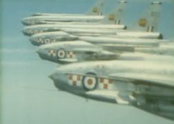 Flight Fighters of the Fifties subclip 9