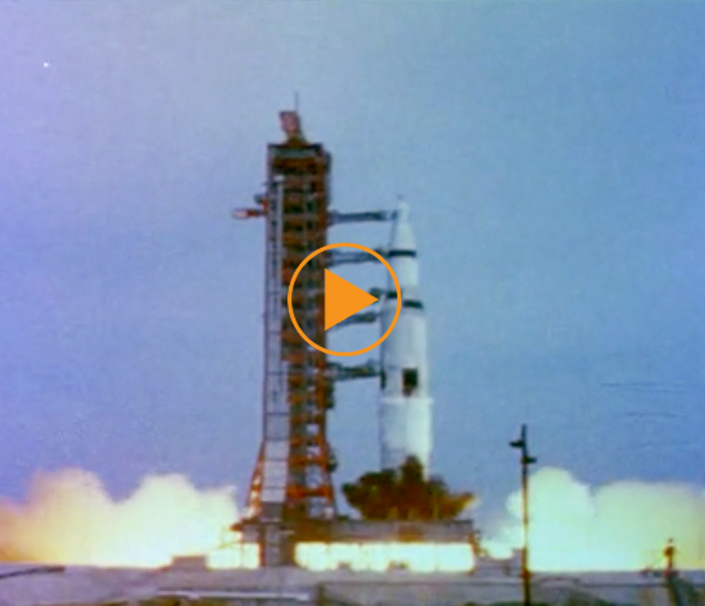Houston We've Got a Problem - Apollo 13 / Bridgeman Footage