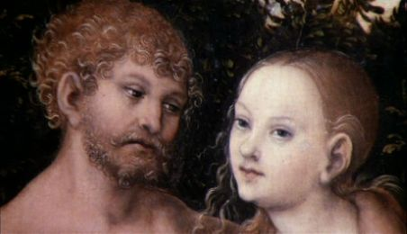 Lucas Cranach the Elder 1.Short documentary profiling Lucas Cranach the Elder, Venus and Cupid, 1509.